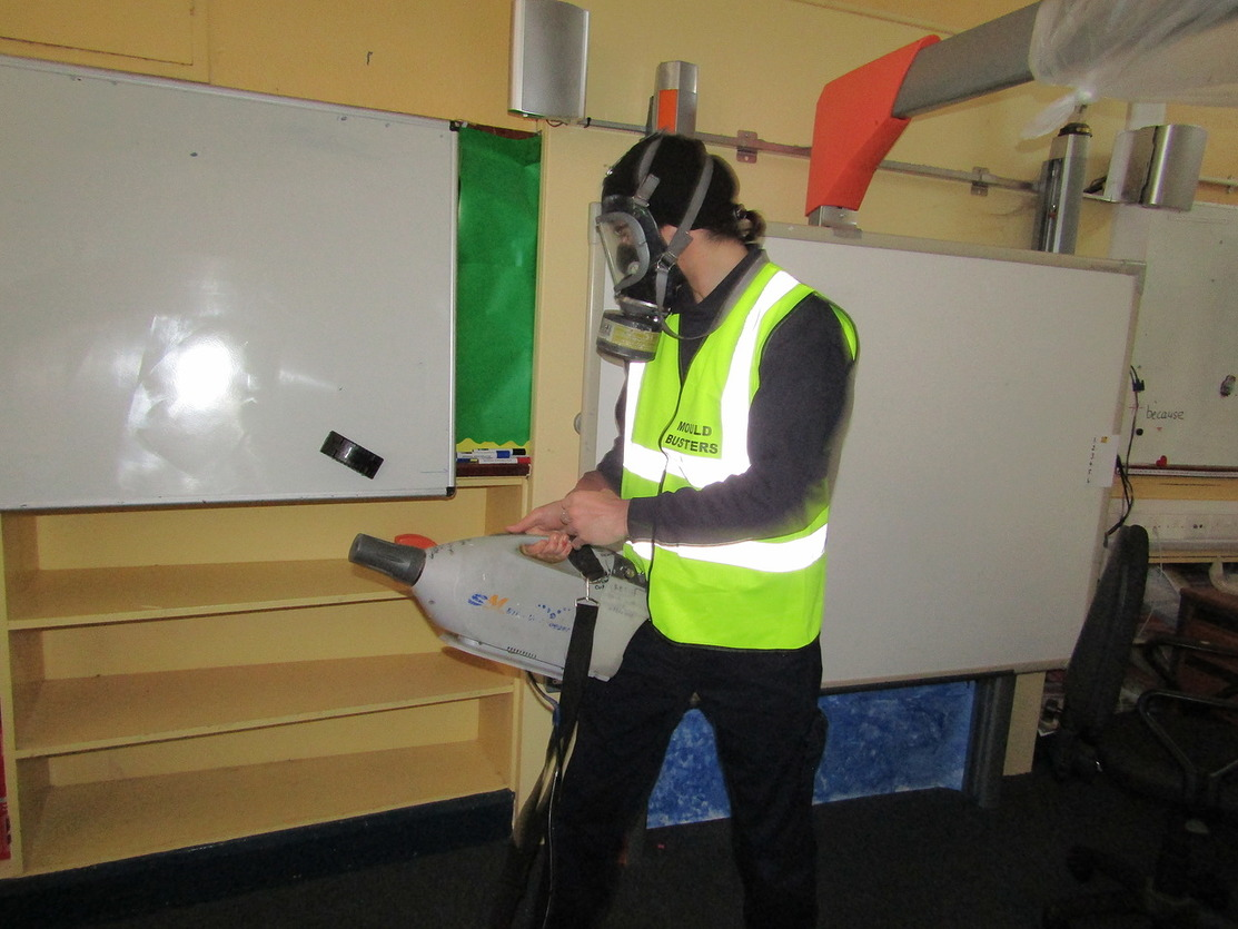 mould-removal-air-disinfection